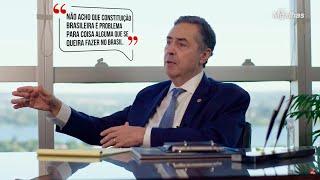 Luís Roberto Barroso - 32 anos da Constituição Federal
