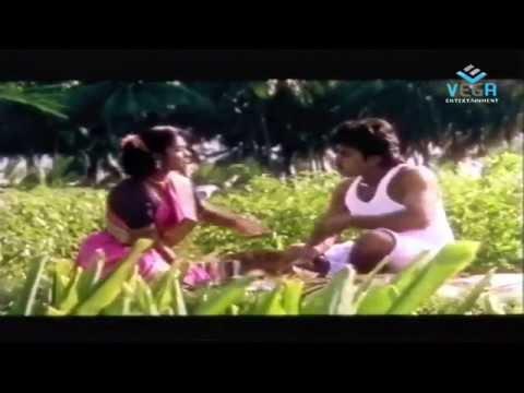 Chellakannu Movie : Vignesh Get Caught By Manorama