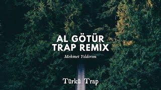 Al Götür Trap Remix (Türkü Trap) Resimi