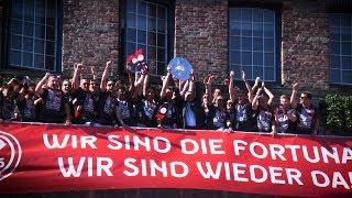 1. FC Nürnberg vs. Fortuna Düsseldorf - 2:3