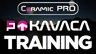 You should not miss it! Kavaca PPf Training 💪