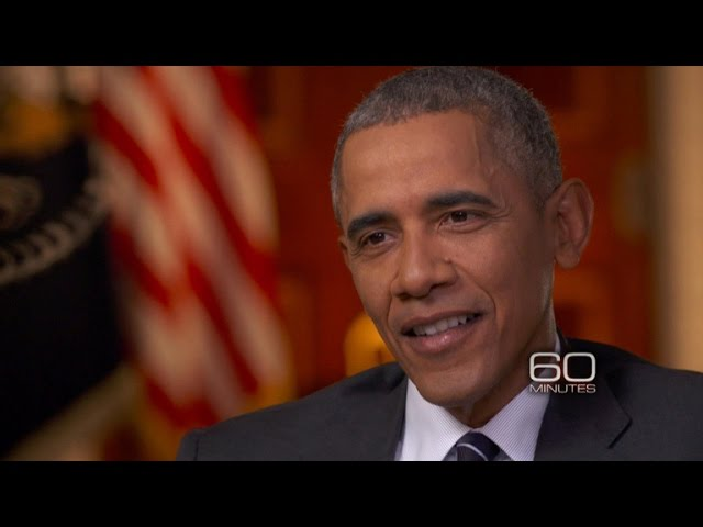 """Barack Obama Goes In On Trump, Republicans and The GOP """"A Dangerous Path""""  [VIDEO]"""
