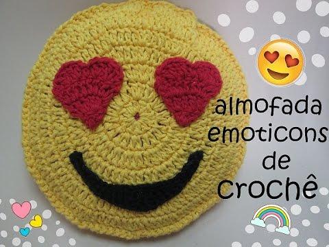♥ pad croche emoticons ♥