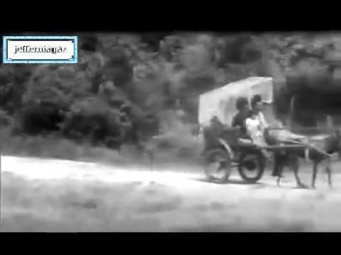 OST Ahmad Albab 1968 - Ahmad Albab ending - P.Ramlee