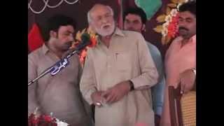 Zakir Shafqat Mohsin Kazmi (Jashan 13 Rajab 2012 Talagang)