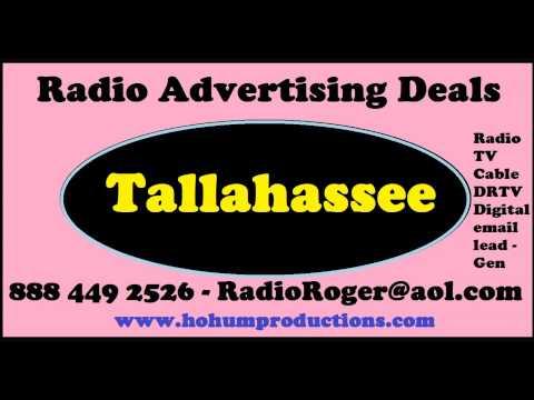 Tallahassee+radio+advertising+WFLA+WTAL+ESPN+iHeart