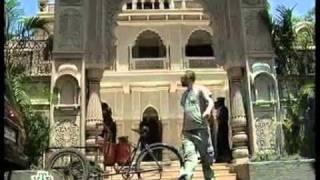Шнур вокруг света. Индия.