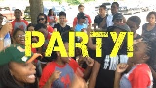 Countdown To Graduation Party Episode 3