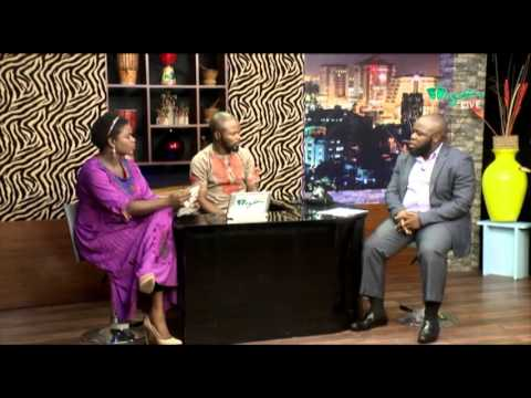 THE NIGHT SHOW - Rights Of Tenants (Pt.2) | Wazobia TV