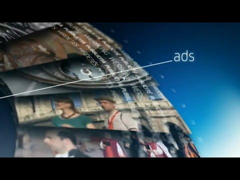 Español Euronews Rebrand 2016