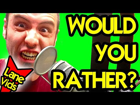 would you rather questions online dating