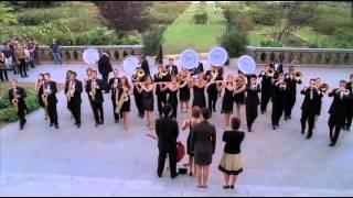 Американский пирог 4 оркестр