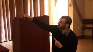 Лекция 1 | Компьютерное зрение и библиотека OpenCV | Виктор Ерухимов  | Лекториум