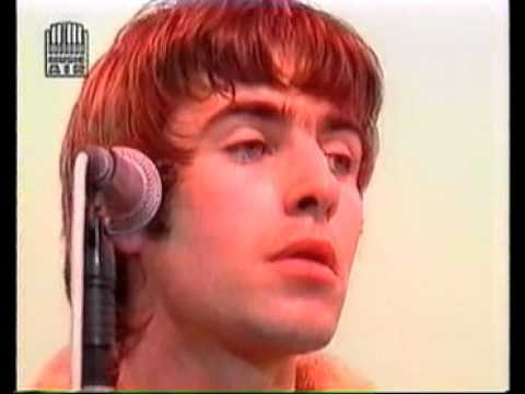 Oasis - Live from The White Room Complete - 21mins