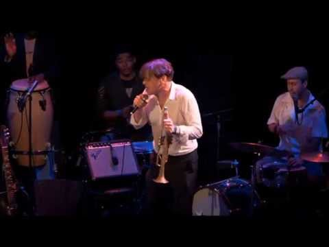 California Honeydrops - Like You Mean It - Great American Music Hall - 4-19-13 Filmed by EVNTLIVE