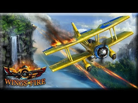 Wings on Fire - Android Gameplay HD