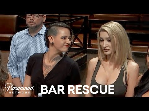 Health Hazards Galore At Fort One - Bar Rescue, Season 5