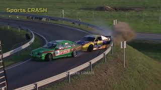 WTF & Angry moments, Funny fails in MOTO SPORT