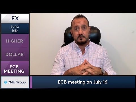 July 10 FX Commentary: Bob Iaccino