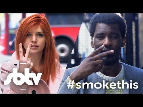 #smokethis ft. Wretch 32, Suli Breaks, Emma Blackery, Matt Jones & Nicola Adams