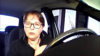 Como parar de alimentar o medo de dirigir e as dificuldades