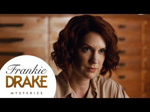 A Frankie Drake Mysteries Cold Case: Episode 1