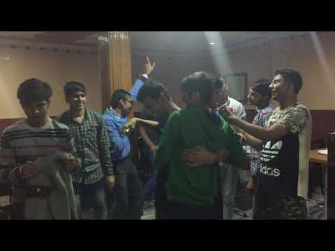 DANCE BY KCGMC BOYS Hostel