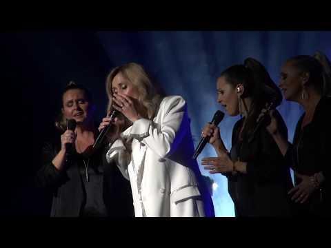 Lara Fabian - Je T'aime /Crocus City Hall, 07-10-2019/ - бис