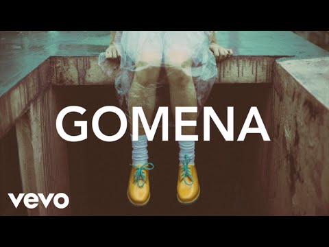 Gomena - Cosa mi hai fatto Rosa (Lyrics Video)