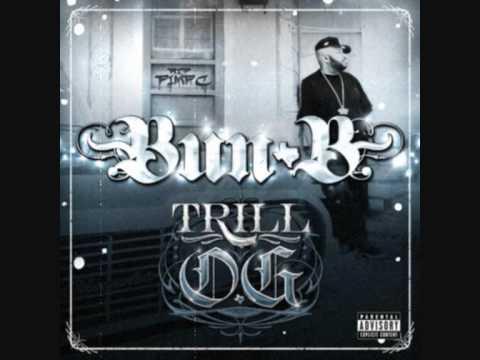 Bun B -- Right Now Feat. Pimp C, 2Pac & Trey Songz