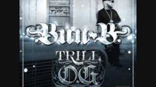 bun b right now feat pimp c 2pac trey songz