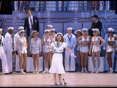 Anything Goes (1987 Tonys)