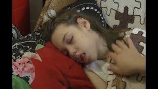 Ксюша Нордц, 8 лет, симптоматическая мультифокальная эпилепсия, требуется обследование и лечение