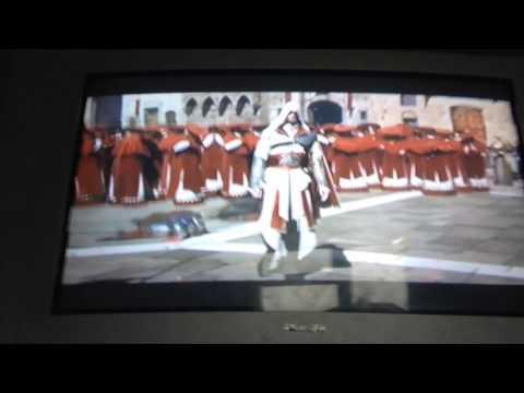 Assassin's Creed Brotherhood E3 Trailer [North America]