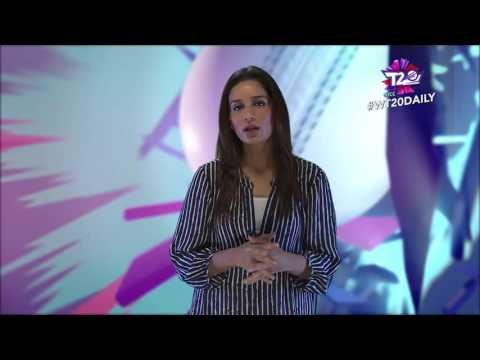 ICC World Twenty20 Daily - Episode 26