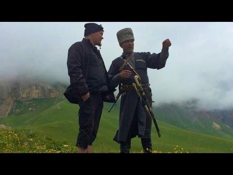 (Neue Doku!) Eine Sommerreise durch den Kaukasus 2 Auf den Gipfeln des Elbrus [HD]