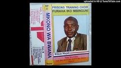 Prisons :Moyoni nimevaa Yesu