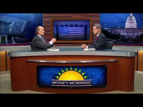 Jim Rickards: The Coming U.S Dollar Collapse in 2018