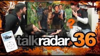TalkRadar Episode 36: The Wrong Turn at Albuquerque