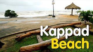 Kappad Beach @ Kozhikode