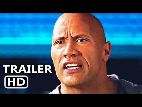 FIGHTING WITH MY FAMILY Official Trailer (NEW 2019) Dwayne Johnson, Wrestling Movie HD