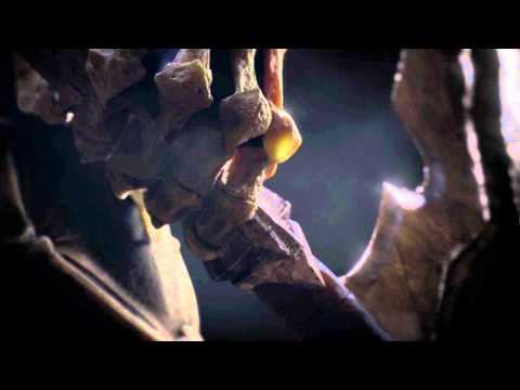 Darksiders II Death Lives Teaser Trailer - Official SP