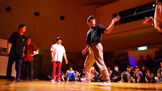 S.A.C vs Sakoku Vibes JAP | FINAL CREW | Full Throttle 2018 Summer Special