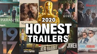 Honest Trailers | The Oscars (2020)