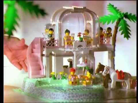 Avec Lego Genre Les Stéréotypes Empile De uikXOPZ