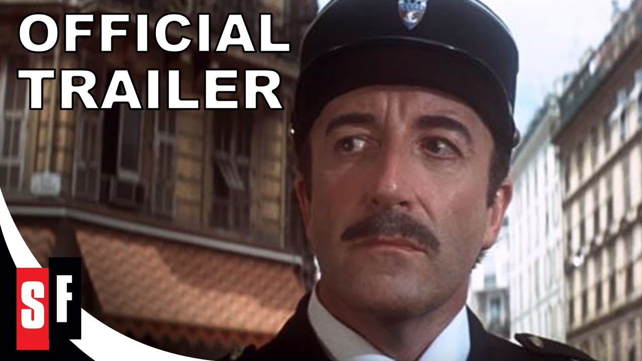 The Pink Panther Collection: The Return Of The Pink Panther (1975) - Official Trailer