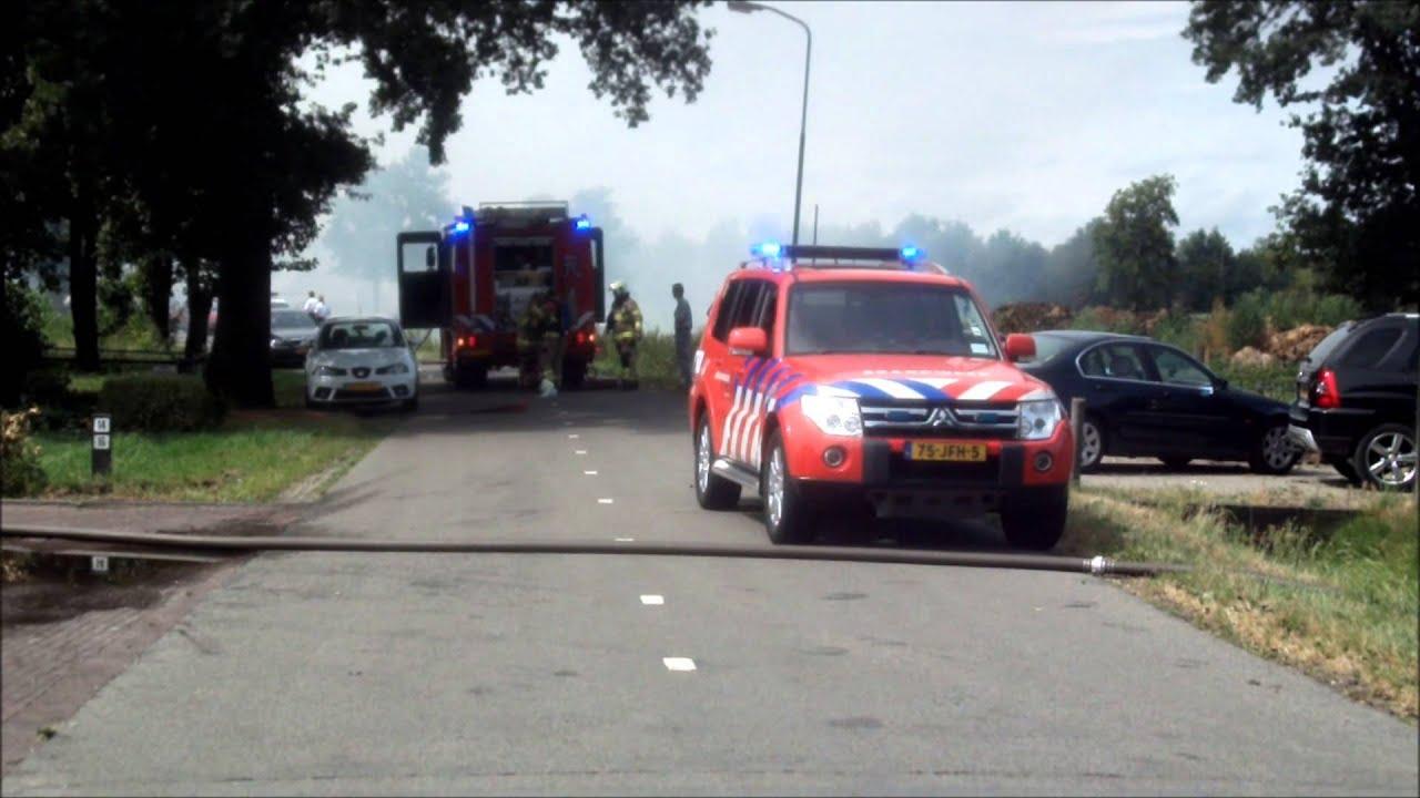De Schuur Kootwijkerbroek : Renovatie asbesthoudende golfplaten kootwijkerbroek gelderland