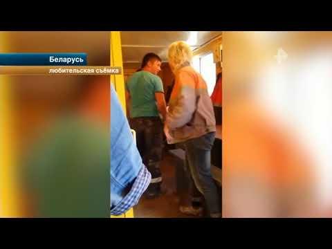 Женщина-прораб в Белоруссии унижала строителей, опоздавших на работу
