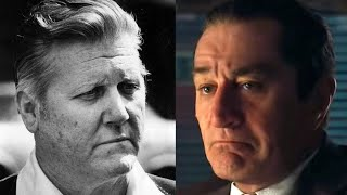 5 Unbelievable Frank Sheeran Stories You Won't See In 'The Irishman' | MEAWW