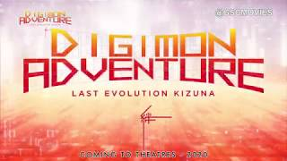 ∑⁂ Digimon Adventure: Last Evolution Kizuna 「.2020.」 FULL ⁂ TOP ⇎ STREAMING